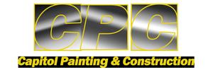 CPC Contracting Logo